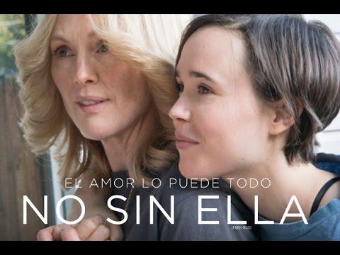 No Sin Ella (Freeheld) - Trailer Oficial Subtitulado al Español