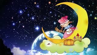 موسيقى مرحة لتهدئة الاطفال: موسيقى هادئة للاطفال, موسيقى نوم الاطفال ♫♫ Playful Baby Lullaby