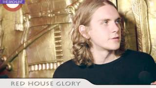 Red House Glory talks to The Backline