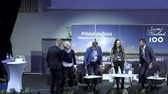 Maaseutuparlamentti 2017: Maaseutupolitiikan pyöreä pöytä -keskustelu, osa 4