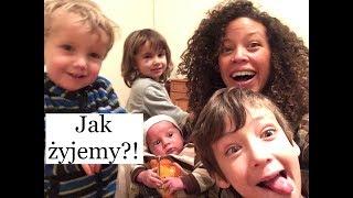 4 Dzieci-Jak sobie radzimy?!