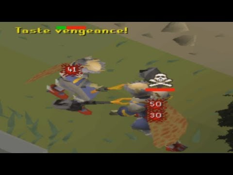 HOW I MADE 2 BILL FROM HIGH RISK PKING 💰💲 (OSRS)