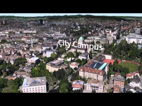 University of Zurich - Universität Zürich - UZH