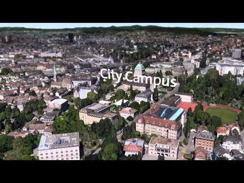 University of Zurich - Universität Zürich - UZH