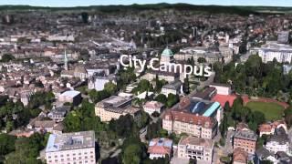 University of Zurich - Universität Zürich - UZH thumbnail
