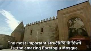ESREFOGLU MOSQUE - BEYSEHIR / KONYA / TURKEY