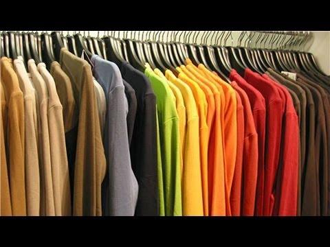 Цветовые сочетания в одежде. GuberniaTV