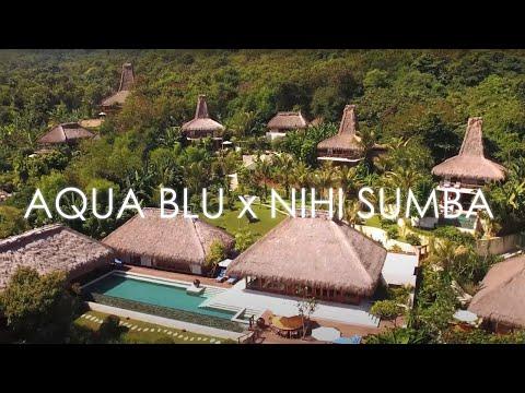 An exclusive Aqua Blu voyage combined with iconic NIHI Sumba hospitality
