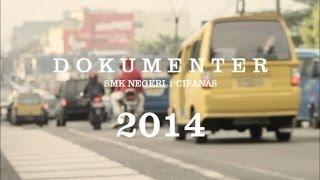Trailer Film Dokumenter SMKN 1 Cipanas 2014
