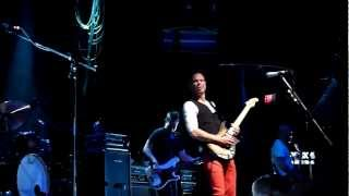 Big Wreck - You Caught My Eye (Live in Edmonton May 4/12)