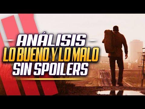LO BUENO y LO MALO, Análisis SIN SPOILERS - Mafia 3