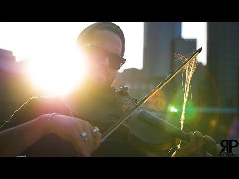 There She Go (feat. Monty) - Fetty Wap violin remix - Rhett Price