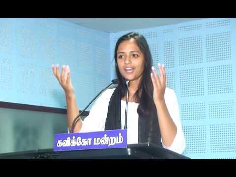 Reserch Scholar Shehla Rasheeda Voice President, JNUSU, New Delhi