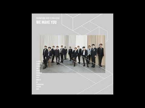 SEVENTEEN - 「Lean On Me」(Japanese Version) [MP3/Audio]