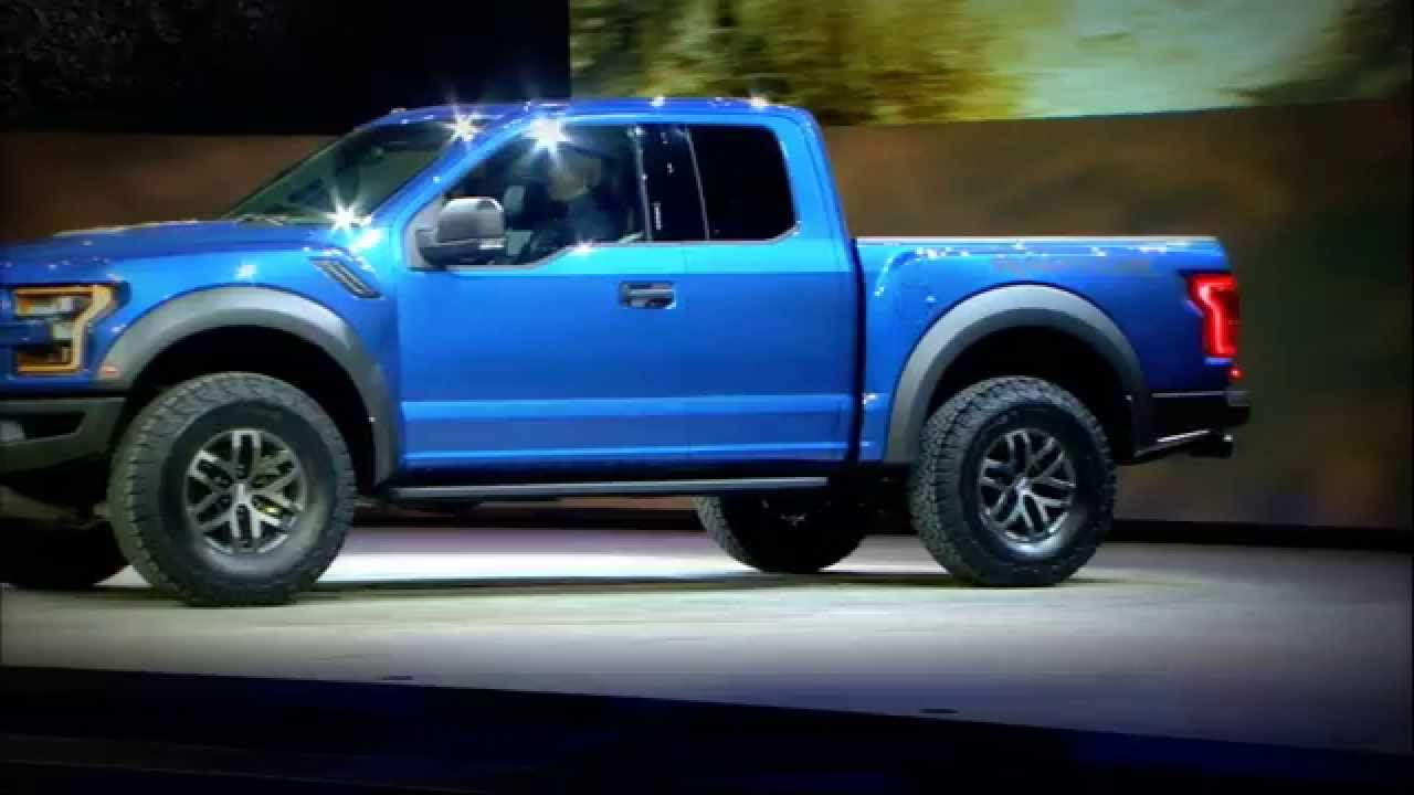 Lastest 2017 Ford F150 Raptor Exterior And Interior Walkaround 2015  2017