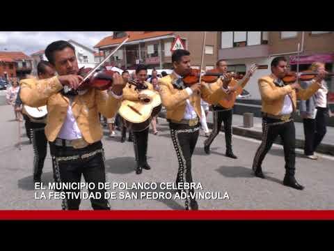 El Municipio de Polanco celebra la festividad de San Pedro Ad-Vincula