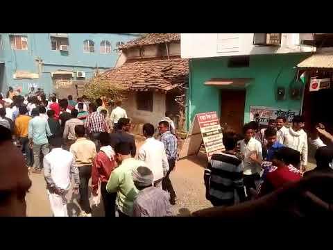 Raja bhoj jayanti 2015  BALAGHAT