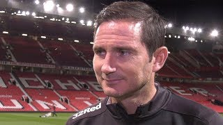 Download Video POST MATCH | Frank Lampard Post Manchester United (A) MP3 3GP MP4