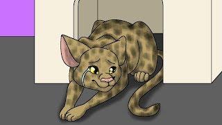 Minecraft Fnaf Lolbits Cat Is Sad (Minecraft Roleplay)