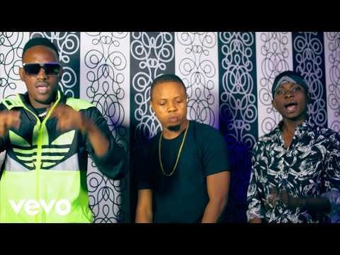 DJ Hazan - Bolanle (Official Video) ft. Dammy Krane, Airboy