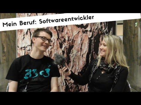 Mein Beruf: Softwareentwickler | Ausbildung & Studium dual Informatik | Berufsalltag
