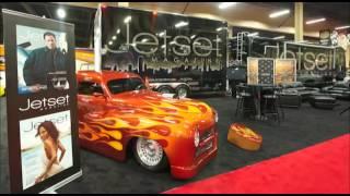 Barrett Jackson Las Vegas 2012 | Jetset Magazine