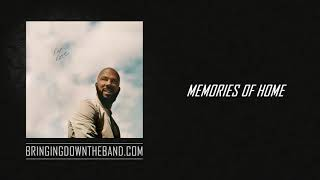 "Common ft. BJ The Chicago Kid & Samora Pinderhughes - ""Memories of Home"" (Audio 
