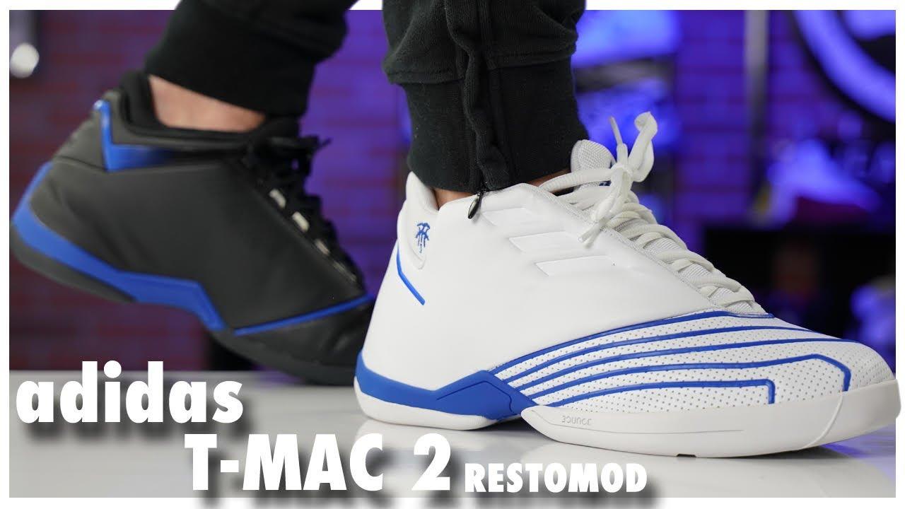 adidas TMac 2 Restomod