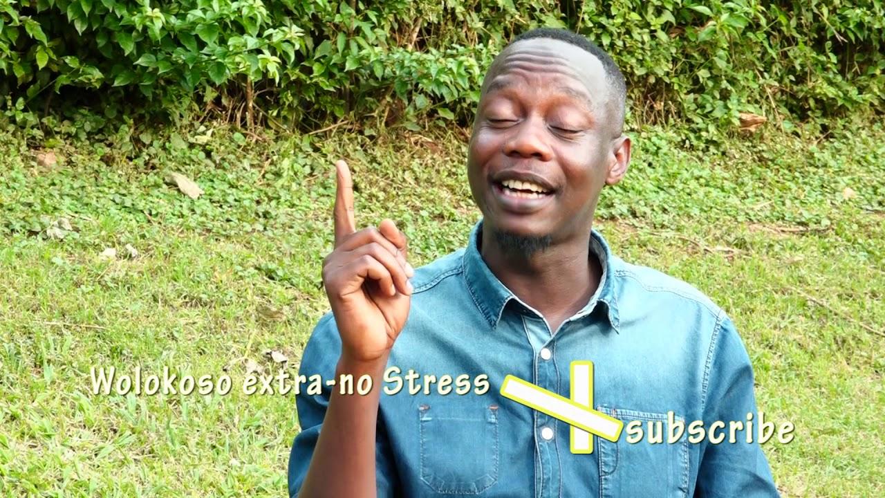 MESACH SEMAKULA_My father called me a weed smoker, (Interesting & touching story)_MC IBRAH INTER
