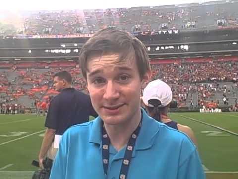 Auburn-Washington State Preview: Ryan Black, Columbus Ledger-Enquirer