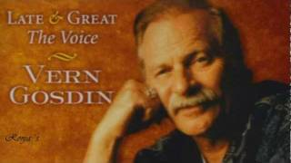 "Vern Gosdin - ""Not Back To Where I"