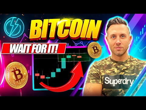 BITCOIN PRICE WARNING!! (Don't Let BTC Fool You!)