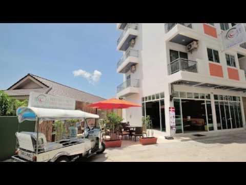 Oscar Boutique Hotel *** - Patong Beach -Phuket, Thailand