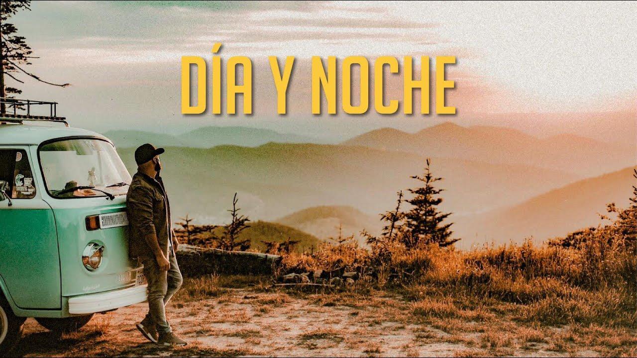 JUAN DANIÉL - DÍA Y NOCHE (Official Video)