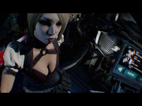 Harley Quinn Batman™: Arkham VR