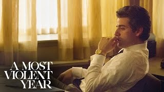 A Most Violent Year | The American Dream | Official Featurette HD | A24