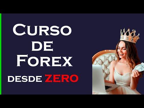 ★ Curso Forex Completo Gratis en Español - Etapa 1 ★