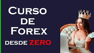 ★ Curso Forex Completo Gratis en Español | Divisas4x 2018 - 2019