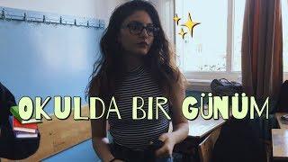 OKULDA BİR GÜNÜM | SINIFTA ALTIN GÜNÜ, FİNAL MAÇI...