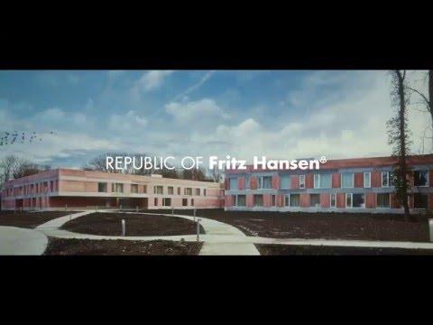Republic of Fritz Hansen™ | Villa Rosa