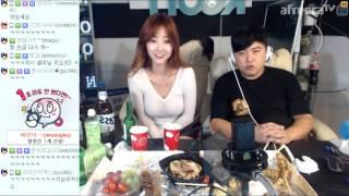 161018 [6] BJ셀리가 우리집에 온다!! 역수작의 서막 - KoonTV