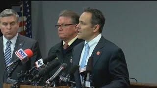 RAW VIDEO: Kentucky school shooting briefing