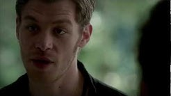 The vampire diaries  Klaus best part 1