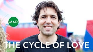 "Ben Shewry at MAD1: ""The Cycle of Love"""
