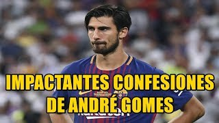 ANDRÉ GOMES: