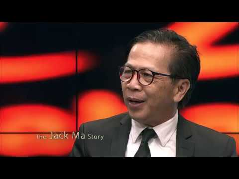 The Jack Ma Story EP.3 ปรัชญาการทำงานของ Jack Ma
