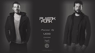 WE ARE PLASTIK FUNK  | 2014