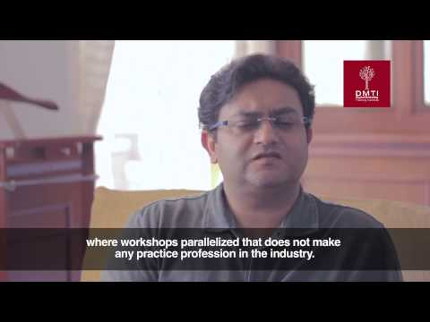 DMTI - Mentor | Vivek Bhargava -- Education In Digital Marketing