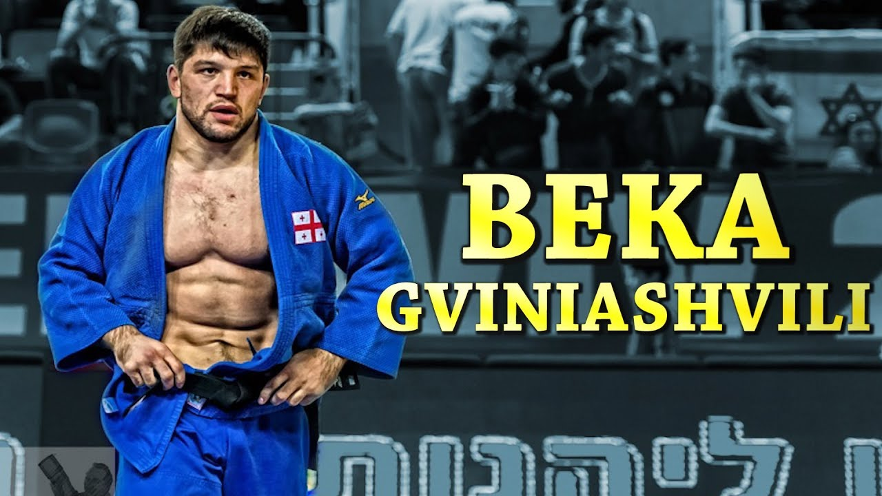 Beka Gviniashvili compilation  The georgian warrior  ბექა ღვინიაშვილი