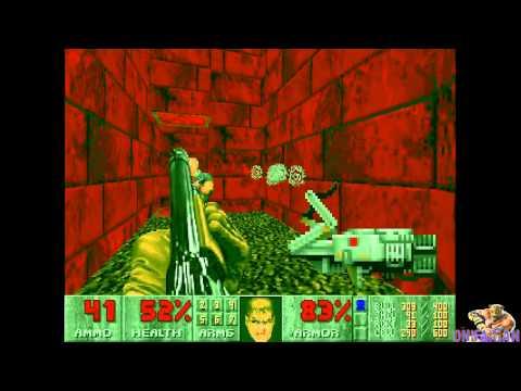 Doom Classic Complete [Part 1] - 3 / 3 |